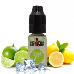E-liquide Lemon Ice - Cirkus