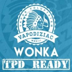 E-liquide Wonka - Vapodiziac