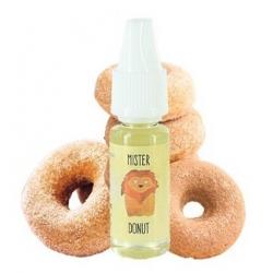 Arôme Mister donut - Extradiy