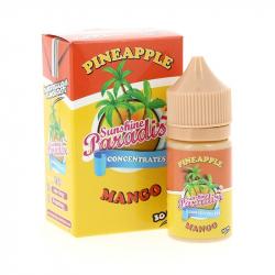 Concentré Pineapple Mango - Sunshine Paradise