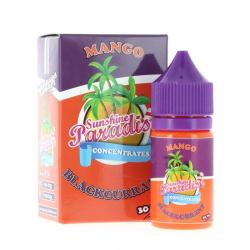 Concentré Mango Blackcurrant - Sunshine Paradise
