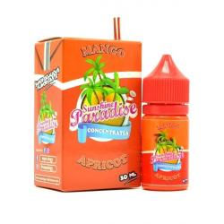 Concentré Mango Apricot - Sunshine Paradise