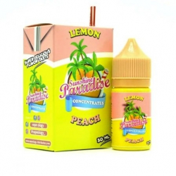 Concentré Lemon Peach - Sunshine Paradise
