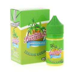 Concentré Lemon Soda - Sunshine Paradise