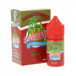 Concentré Strawberry Kiwi - Sunshine Paradise