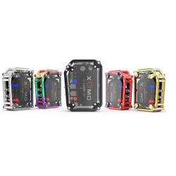 Box gt laser 255 - Xomo