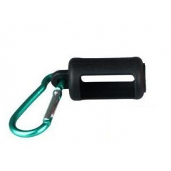 Protection silicone flacon