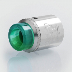 Dripper dead rabbit RDA 22mm - Hellvape