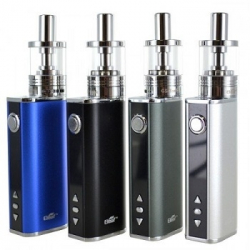 Kit istick 40w tc / gs-tank - Eleaf