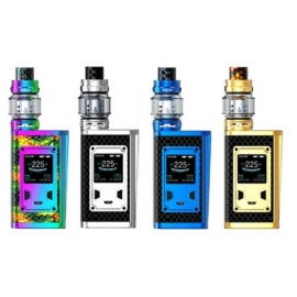 Kit majesty luxe edition - Smok