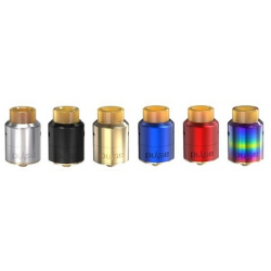 Dripper Pulse 22 BF-RDA - Vandyvape