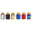 Dripper Pulse 22 BF-RDA - Vandy vape