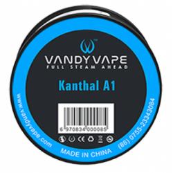 Fil kanthal a1 - Vandy Vape