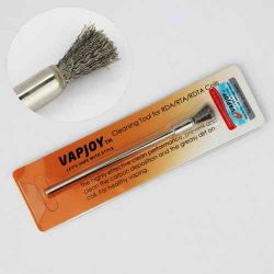 Cleaning coil tool - Vapjoy