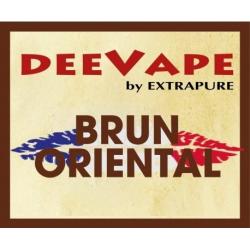 E-liquide Brun oriental - Deevape