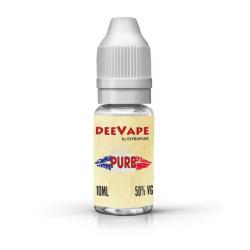 E-liquide Pure - Deevape