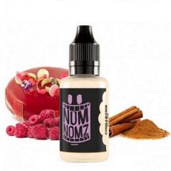 Arôme Cinnabomb Haze - Nom Nomz