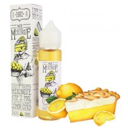 E-liquide Mr. Meringue 50 ML - Charlie's Chalk Dust