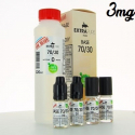 Pack base 70/30 260ml TPD FR - Extrapure