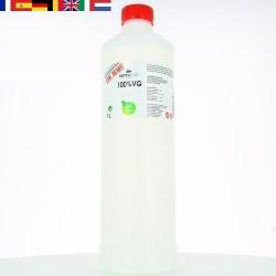 Base 100vg 1litre - Extrapure