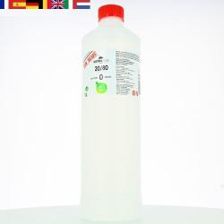 Base 20/80 1litre - Extrapure