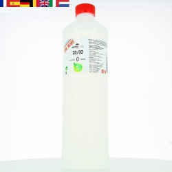 Base 20/80 1litre TPD - Extrapure
