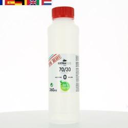 Base 70/30 260ml - Extrapure