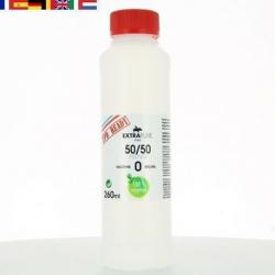 Base 50/50 260ml - Extrapure