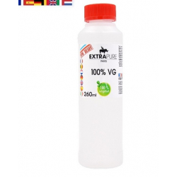 Base 00/100 260ml - Extrapure