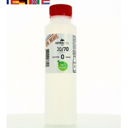 Base 30/70 260ml TPD Belge - Extrapure