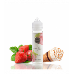 E-Liquide Killer 50ml - Jin & Juice
