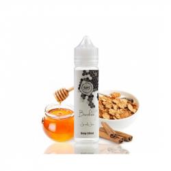 E-Liquide Banshee 50ml - Jin & Juice