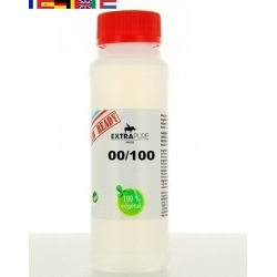 Base 00/100 140ml - Extrapure