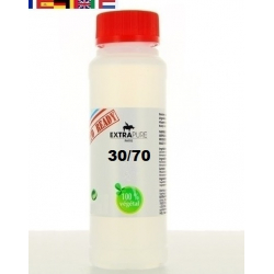Base 30/70 140ml - Extrapure