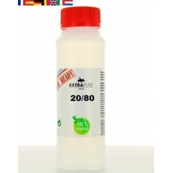 Base 20/80 140ml - Extrapure