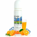 E-Liquide Orange 50ml - Cloud Niners