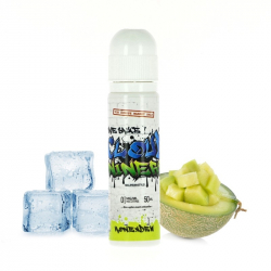 E-Liquide Honeydew 50ml - Cloud Niners
