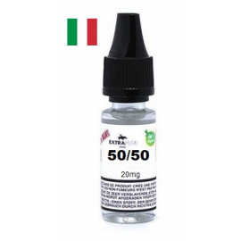 Booster 50/50 TPD Italie - Extrapure