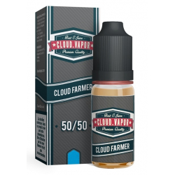 E-liquide Cloud Farmer - 10ml - Cloud Vapor