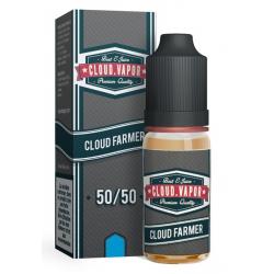 EE-liquide Cloud Farmer - 10ml - Cloud Vapor