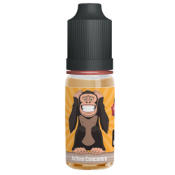 Arôme Acid monkey - Cloud vapor