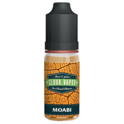 Arôme Moabi - Cloud vapor