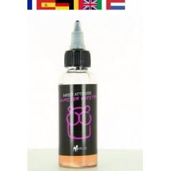 E-liquide Hamster Hipster 60ml - Bablito