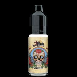E-Liquid Mexico City - xBud