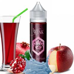 E-liquide Pink limonade 60ml - Wink