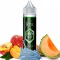 E-liquide Greeny peach 60ml - Wink
