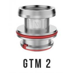 Résistance GTM - Vaporesso