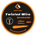 Fil résistif Twisted wire - Geekvape