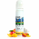 E-liquide Creamy Mango 50ml - Cloud Niners