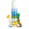 E-liquide Pina Colada 50ml - Cloud Niners